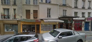 Local commercial de 57 m² - 75001 PARIS