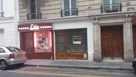 Local commercial de 23,52 m² à vendre - 75014 PARIS